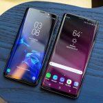 Samsung Galaxy S9 a Galaxy S9 + obdrželi další beta verzi Android 10 s One UI 2.0: aktualizovali kameru a opravili chyby