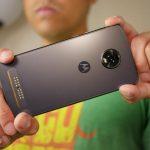 Vlajková loď Motorola Edge + spatřená v Geekbenchu s čipem Snapdragon 865, 12 GB RAM a Android 10