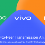 AirDrop Android: Vivo, Oppo ja Xiaomi luovat oman langattoman tiedostojenjakojärjestelmän