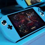 CES 2020: Dell unveils Concept UFO - Nintendo Switch form factor portable gaming PC