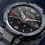 Xiaomi a lancé la vente de nouvelles montres non-kill