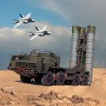Iraq plans to buy Russian S-400 missiles due to helplessness of American counterparts