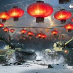Wargaming celebrates Lunar New Year at World of Tanks Blitz with premium events