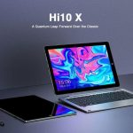 CHUWI Hi10X: Windows-tablet with keyboard from $ 275
