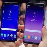 Samsung päivittää edelleen vanhan lippulaivan Galaxy S8: n ja Galaxy Note 8: n Android 10: een