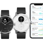 Withings Introduces Scanwatch Smartwatch With Many Features