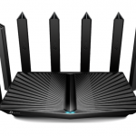 TP-Link Archer AX90: a tri-band router with support for Wi-Fi 6