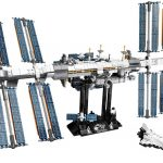 LEGO version of the International Space Station will cost $ 70
