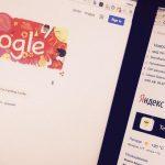 ستوفر Google بحث Yandex Android في خمس دول بالاتحاد الأوروبي
