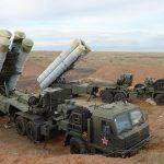 Die USA warnten den Irak vor möglichen Sanktionen beim Kauf russischer Raketen