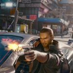 CD Projekt: Cyberpunk 2077 multiplayer will be released no earlier than 2022 and will be a separate game