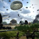 Steam announces free weekend for war simulator