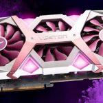 """AMD випустила першу геймерську відеокарту """"для дівчаток"""""""