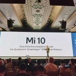 Xiaomi may introduce the flagship Mi 10 and Mi 10 Pro on the same day with the Samsung Galaxy S20
