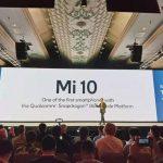 Xiaomi může představit vlajkovou loď Mi 10 a Mi 10 Pro ve stejný den s Samsung Galaxy S20