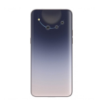 OPPO Find X2 appeared on patent images with an unusual triple camera