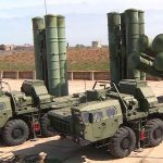 In Iraq, they stopped waiting for US help and were thinking about buying Russian S-400