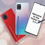 Samsung Galaxy S10 Lite: Überprüfung der erschwinglichen Leichtgewicht Flaggschiff