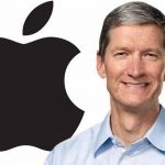 The figure of the day: How many times does the head of Apple earn more than the average employee of the company