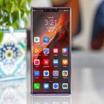 The first images of the flagship Huawei Mate 40 Pro appeared on the network (but this is not accurate)