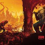 Doom Eternal wird eine wichtige Innovation für die Serie erhalten: id Software verspricht mehr Epos und Dynamik