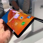Futuristic Huawei Mate Xs: the most expensive and sophisticated folding phone