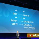 Samsungin tuotestrategia 2020: 8K-video, taivuttavat näytöt ja kokeilut