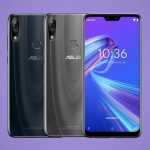 Not only ZenFone Max Pro M1: test version of Android 10 also received ASUS ZenFone Max Pro M2
