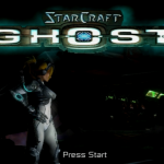 Leaked gameplay StarCraft: Ghost - canceled shooter Blizzard for PS2 and Xbox