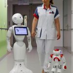 Robots will take care of patients with coronavirus