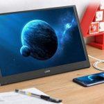 Samsung і LG готують до випуску портативні дисплеї