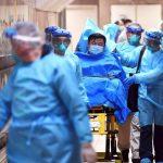 Стало відомо, що в Росії практично неможливо перевіритися на зараження коронавірусів