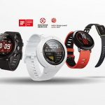 Xiaomi Ecosystem: the best Huami smart watches branded with Amazfit