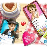 Telegram 5.15: updated profile, People Nearby 2.0 feature and new animated emoji for Valentine's Day
