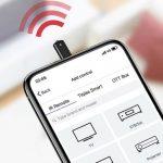 Baseus RO1: гаджет за $ 10, що перетворює iPhone в універсальний пульт дистанційного керування