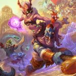 Hearthstone chief designer working on Blizzard secret project