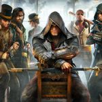 Epic Games Launches Assassin's Creed Syndicate
