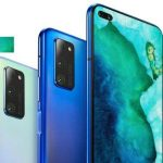 Honor introduced the flagship V30 Pro at a reasonable price in Europe