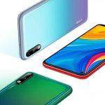 Společnost Huawei představí chytrý smartphone s rozpočtem 1. března Enjoy 10e s baterií 5000 mAh