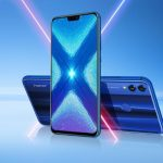 Honor 8X aloitti Android 10 -version saamisen EMUI 10: llä