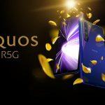 Sharp Aquos R5G: флагман з двома «чёлкамі», дисплеєм на 120 Гц, чіпом Snapdragon 865 і квадро-камерою