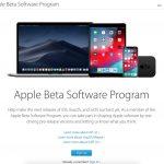 كيفية تثبيت macOS Mojave beta public على MacBook أو MacBook Pro أو iMac