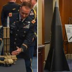 In the United States showed the appearance of the latest hypersonic weapons