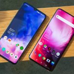 OnePlus 7, OnePlus 7 Pro and OnePlus 7T Pro received a new version of OxygenOS with a January security patch and many improvements