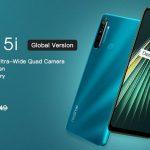 Realme 5i na AliExpress: soupeř Xiaomi Redmi Note 8 za pouhých 130 $