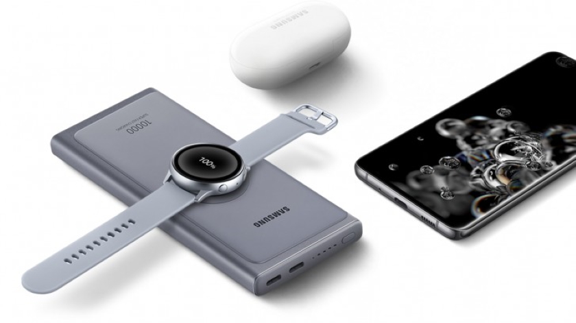 samsung 45 watt charger release date
