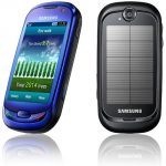 Samsung used to be able to make even solar-powered smartphones. But that's not all ...