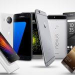 Špičkové smartphony až na 30 000 rublů na začátku roku 2020