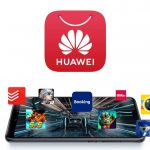 Facebook, Instagram and Twitter will appear on the Huawei AppGallery