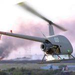 Die Amerikaner haben eine Drohne entwickelt, die auf dem beliebten Hubschrauber basiert